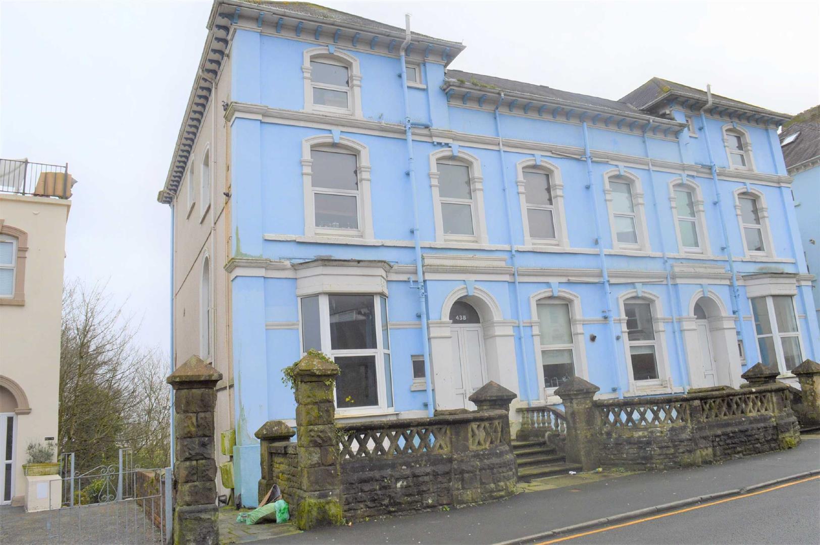 Bryn Road, Brynmill, Swansea, SA2 0AP